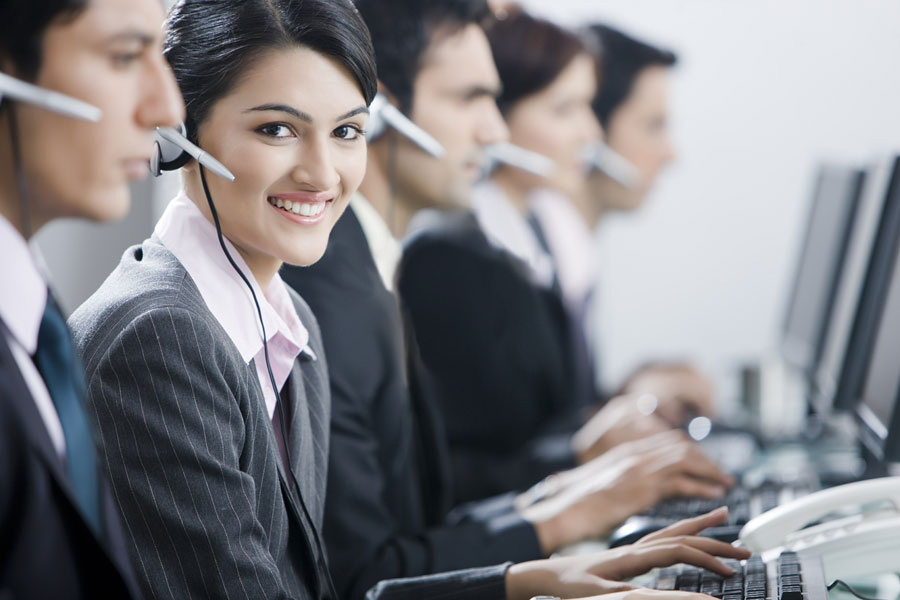 5 Effective and Healthy Habits Of A Successful Call Centre Manager