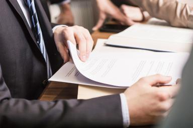 Top 5 Tips For Hiring A Specialist Family Lawyer