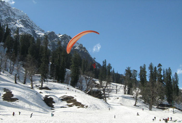 Visiting Manali This Winter? Follow These Tips