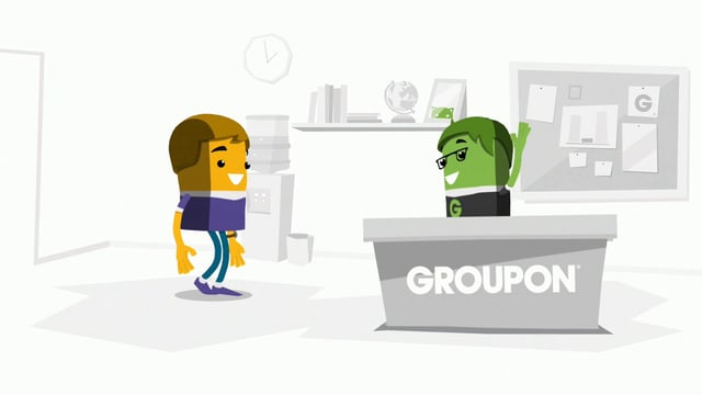 How Groupon Works1