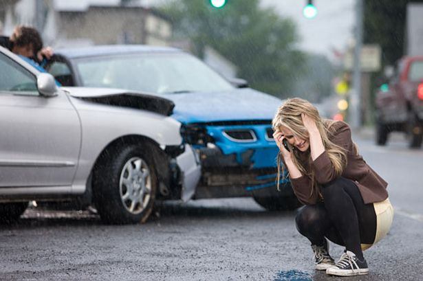 3 Tips To Know Before You Select A Car Accident Lawyer