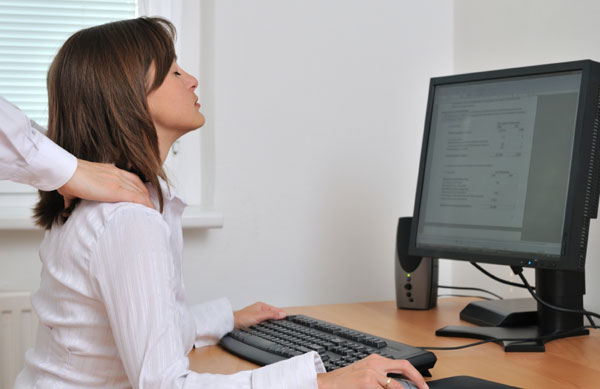 Protect Yourself Against Sexual Harassment At Work
