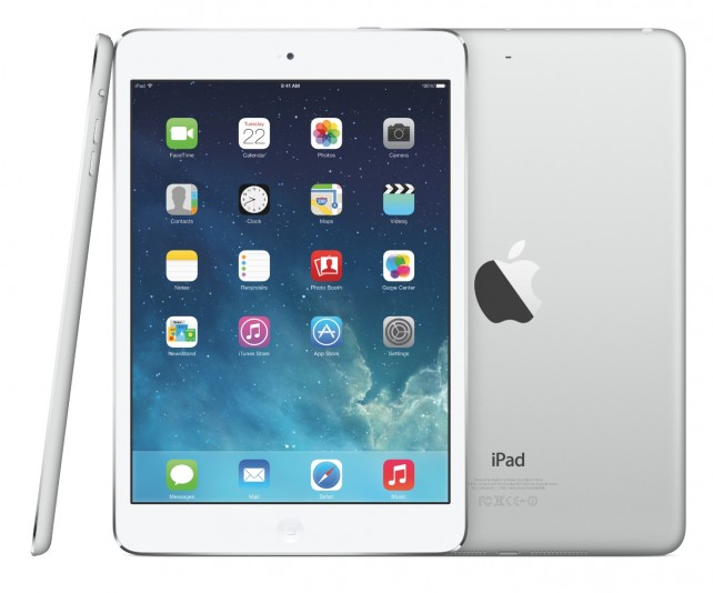 Apple All Set To Rock The Floor With iPad Air 4