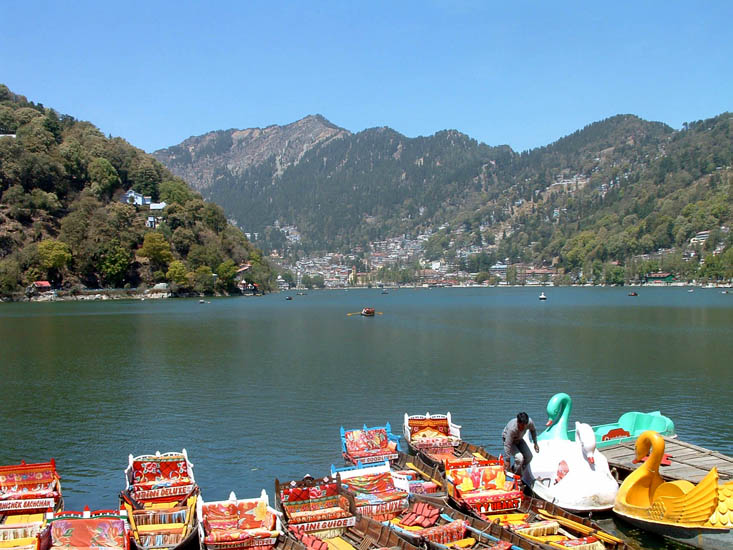 Rejuvenate Your Mind In The Peaceful Environment Of Nainital