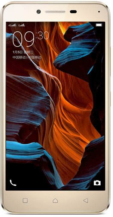 Lenovo Lemon 3: The Smartphone That Competes With Xiaomi Redmi 3