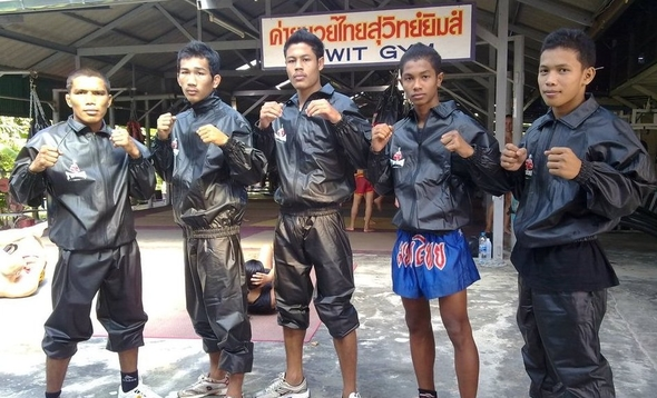How Can Women Benefit from Taking Muay Thai Classes In Thailand Today?