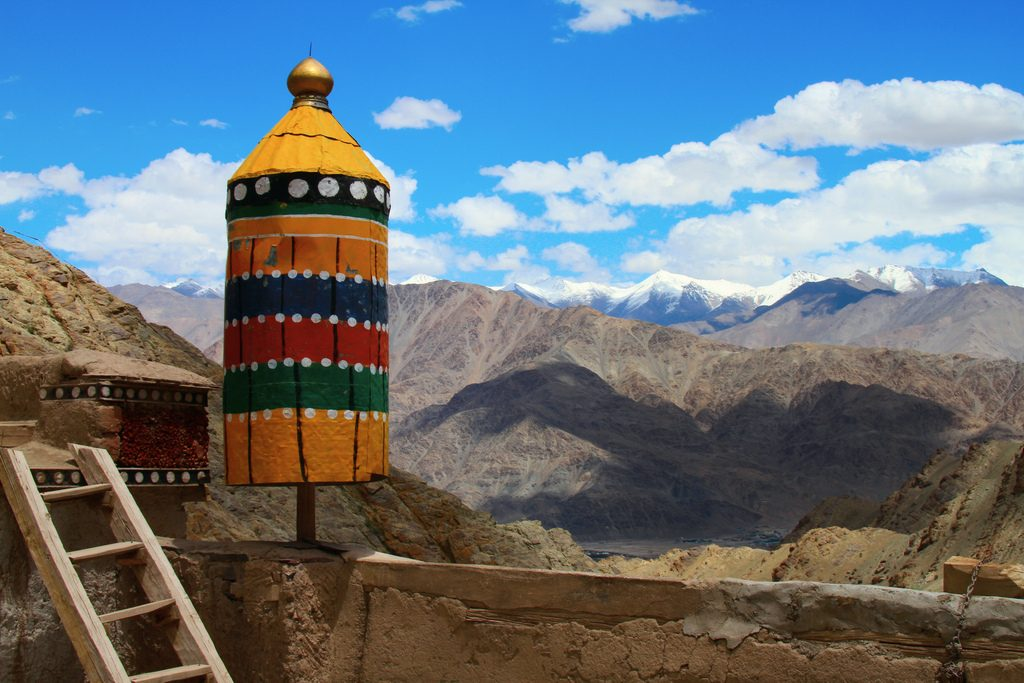 Love The Hippie Culture? Visit These Hill Stations Near Delhi