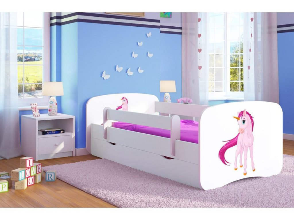 Best Kids' Beds For Your Loving Kids