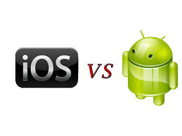 Is Android or iOS ?? What Do Developers Prefer First