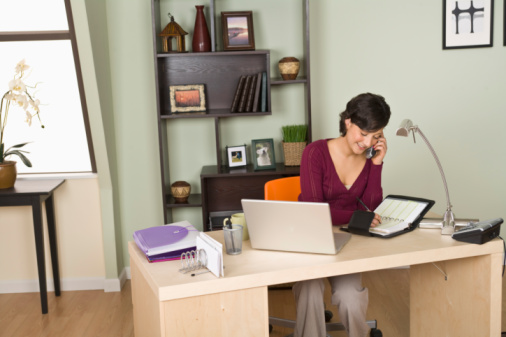 What Makes An Efficient Telecommuter Pro