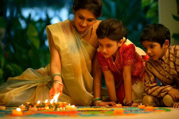 Diwali Activities To Get You In The Spirit