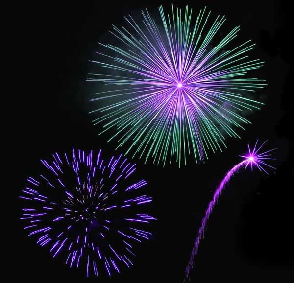 Create Lasting Memories With A Fireworks Display