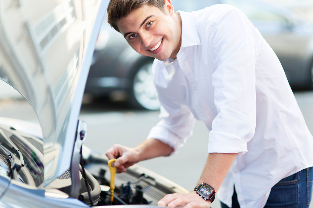 Getting The Most Out Of Your Car and What To Check For