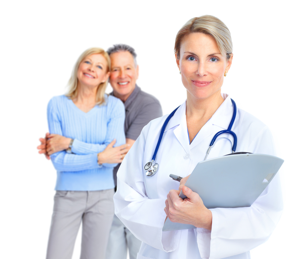 Health Care In The Golden Years: Important Things To Consider