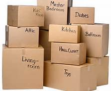 Make The Most Of Your Move: 5 Quick Packing Pro Tips