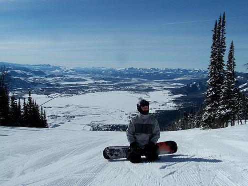 Awesome Ski Resorts In North America