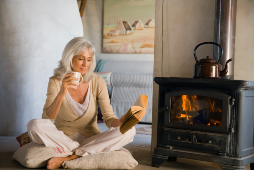 Home Heating Alternatives-Choices You Might Not Do Without