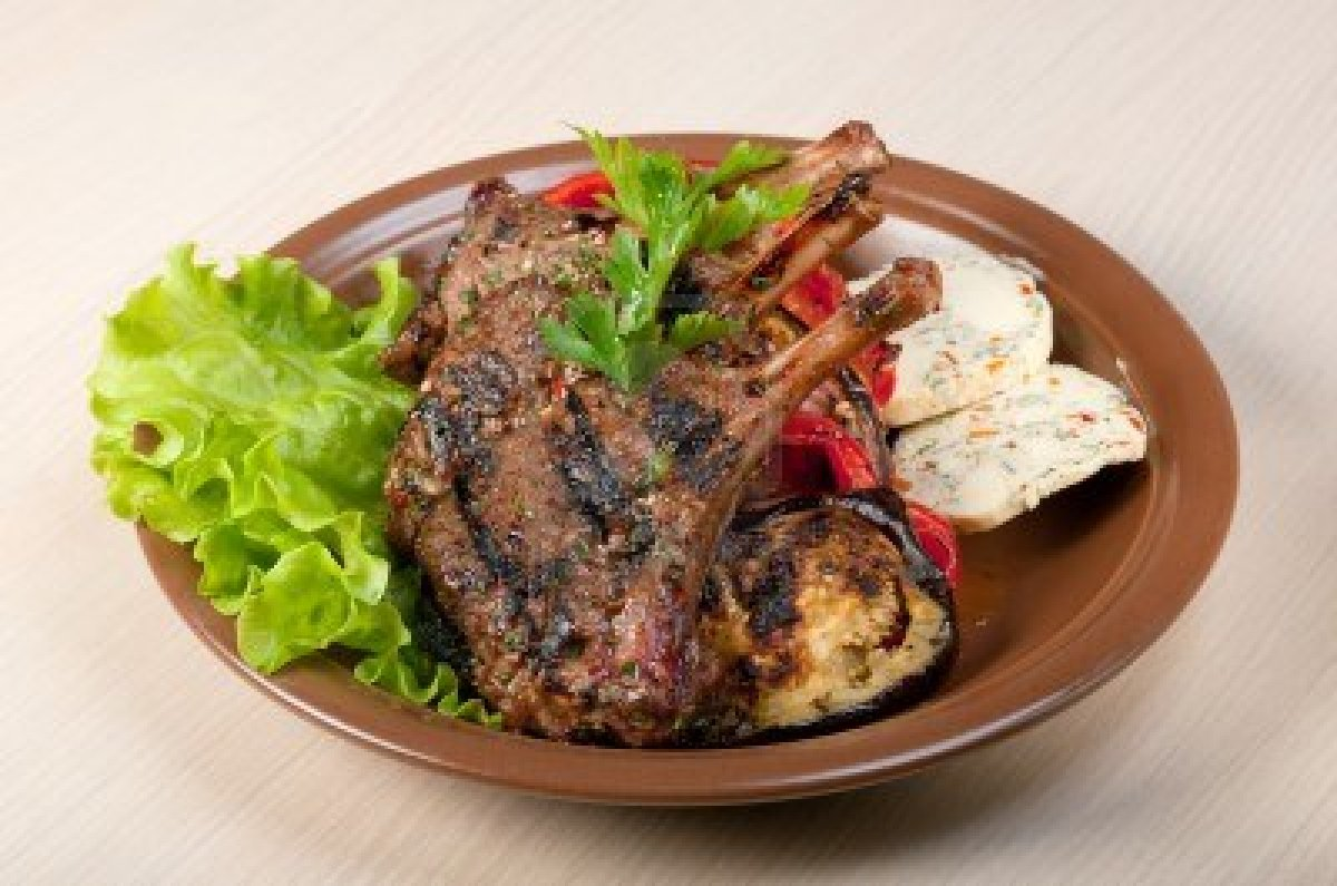 Fresh Lamb To Your Door, Halal Style