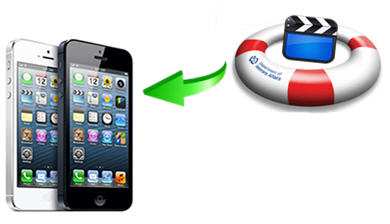 EaseUS: Trusted iPhone Data Recovery