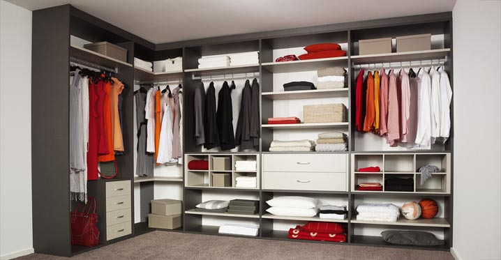 What Is A Modern Closet System?