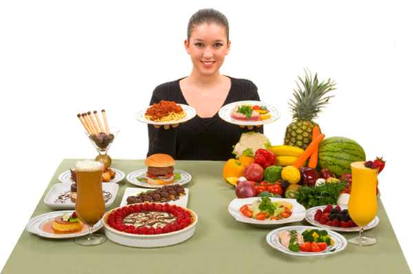 Healthy Eating Tips For Your Healthy Lifestyle