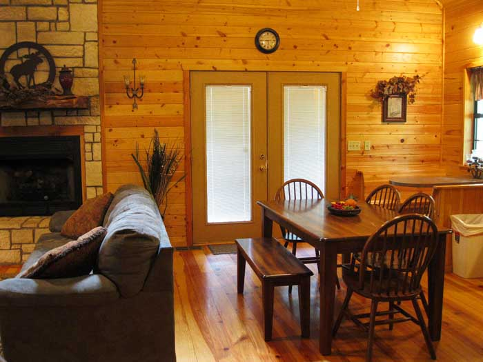 Find Ways Get Beavers Bend Cabins The Best For Your Holiday