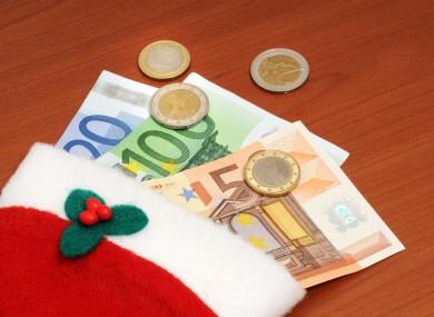 Did You Borrow Money For Christmas?