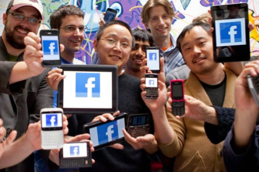 Tips For A Good Online Presence On Facebook