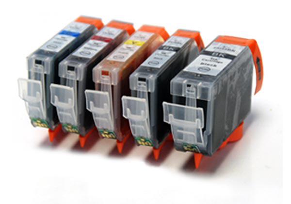 Remanufactured Vs. Compatible Printer Cartridges