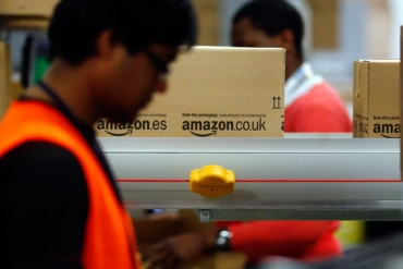 Amazon Will Sell You Things Before You Know You Want to Buy Them