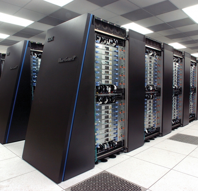 IBM reportedly considering sale of software-defined networking unit