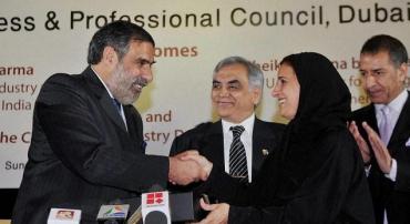 India Assures UAE On Addressing Investment Issues Of Etisalat