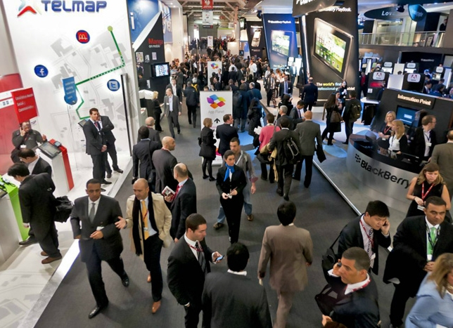 Major Tech Launches At Mobile World Congress
