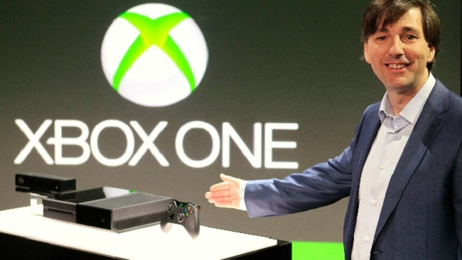 Microsoft Will Give You $100 Off The Xbox One If You 'Ditch Your PS3'