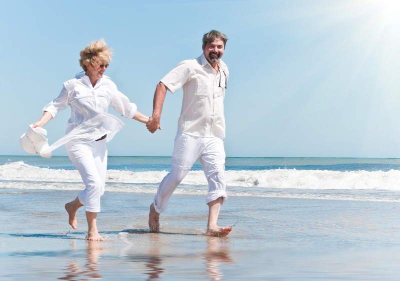 Retirement Planning Steps Every Couple Should Take