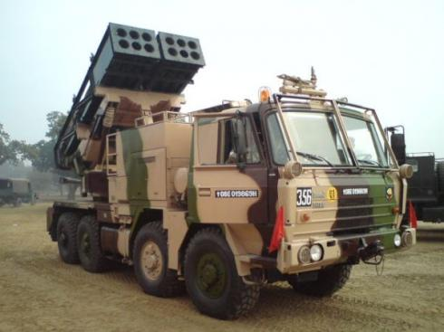 Tatas Expect 40 Rise In Revenue From Defence Sector