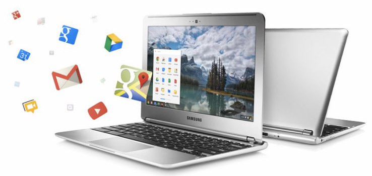 VMware, Google to Make Cloud-Connected Chromebooks