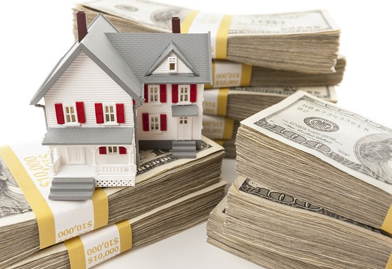 Why You Should Be Investing Your Money In Real Estate