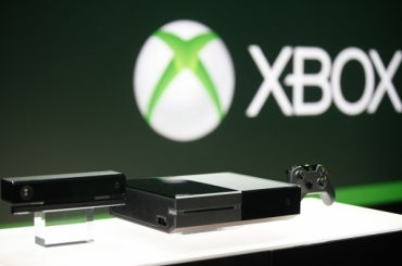Xbox One Patch Expected to Improve Graphics