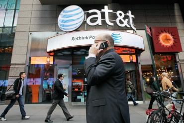 AT&T Goes Aggressive With Affordable Family Plans
