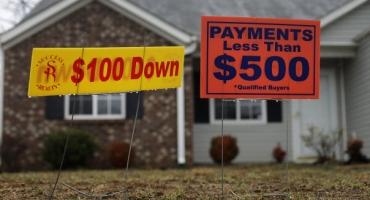 Big Banks Fulfil Part of Mortgage Agreement