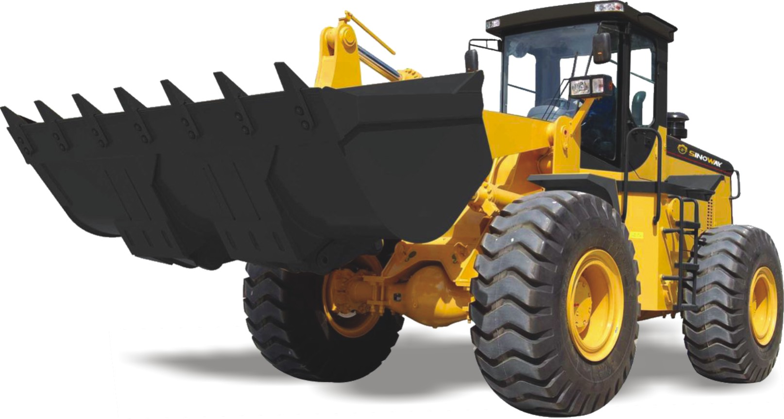 Different Types Of Earthmoving Equipment and Their Uses
