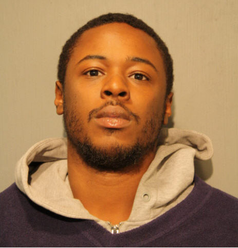 Jackie Stiffend Charged With Murder In West Garfield Park Shooting Death Of LaChris Hendricks