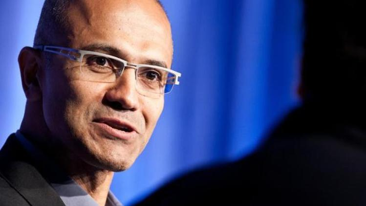 Microsoft Next CEO Mr. Satya Nadella Is First A Good Person