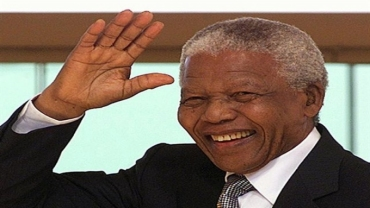 Nelson Mandela memorial stone to be laid in Westminster Abbey