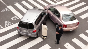 New Technology On Cars To Alert Drivers Of Impeding Collision