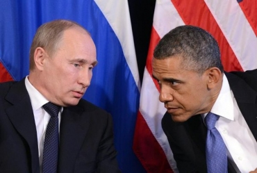 Obama Says U.S. Will Never Recognize Crimea's Secession Vote