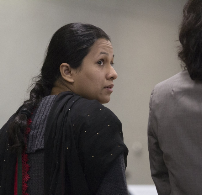 PIO Woman Who Set Hubby On Fire Gets 20 Years Jail For Arson