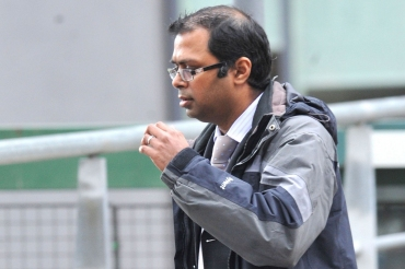 Doctor Caught Trying To Steal NHS Funds