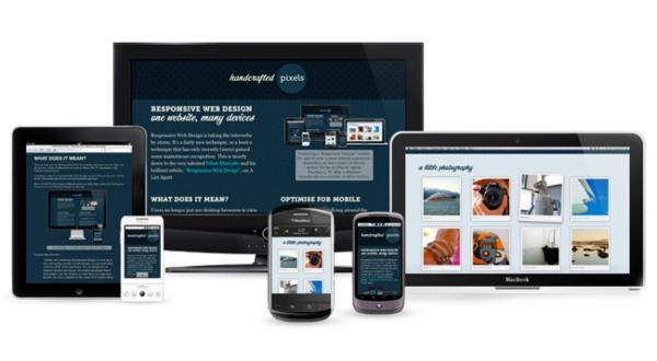 Top 5 Responsive Web Design Tools
